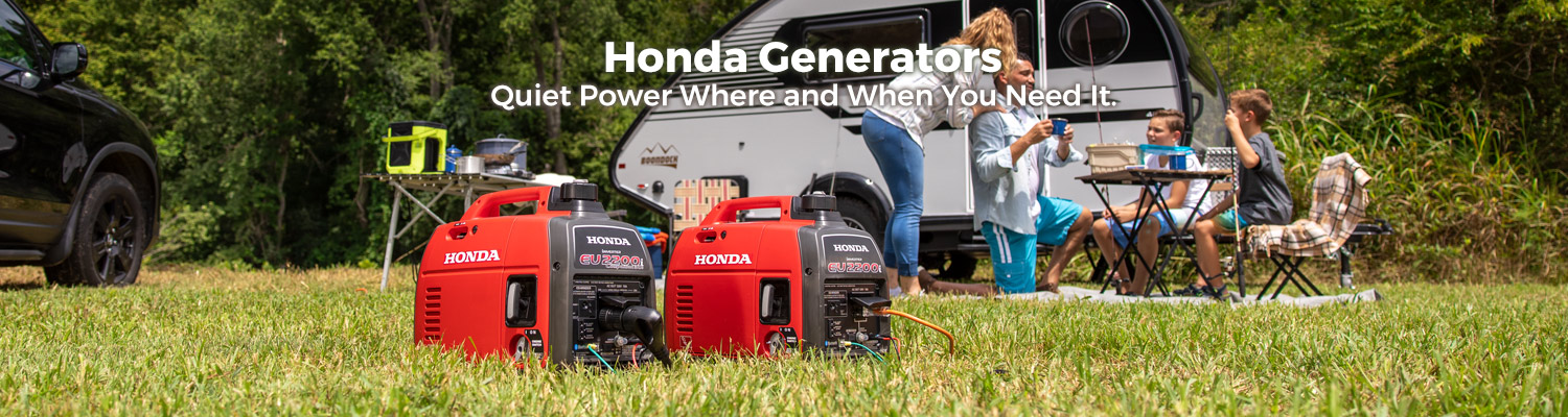 Generator Connected